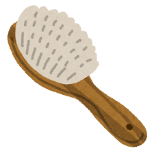 fashion_brush